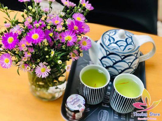 Nhụy hoa nghệ tây Shalimar Saffron