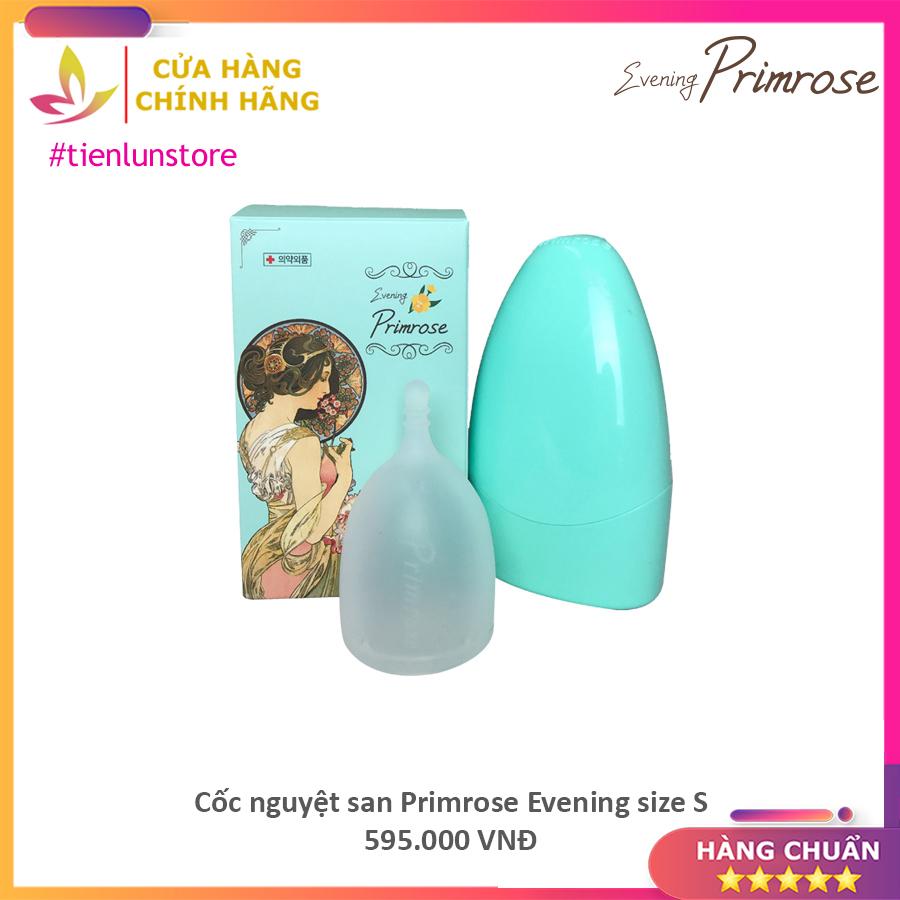 Cốc nguyệt san Evening Primrose size S