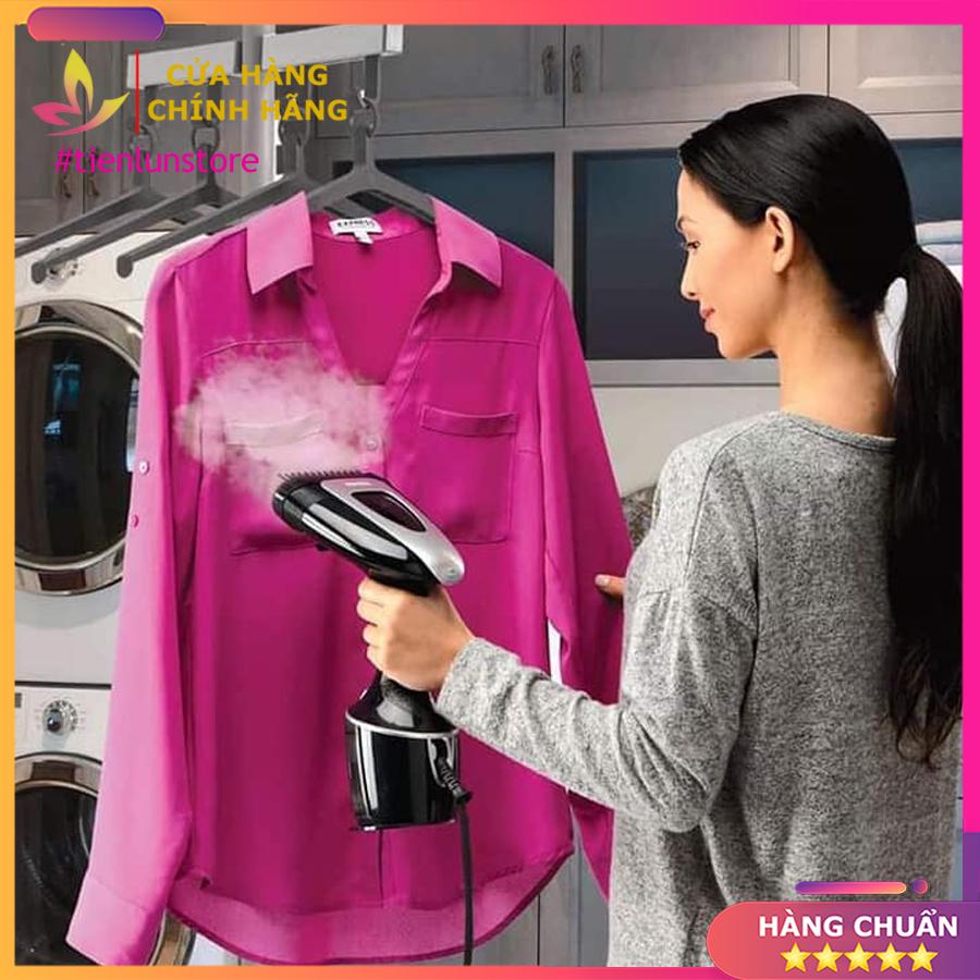 Bàn ủi hơi nước cầm tay HoMedics PS-HH50