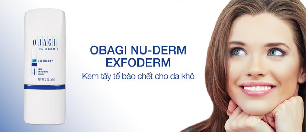 Obagi Nuderm Exfoderm #4