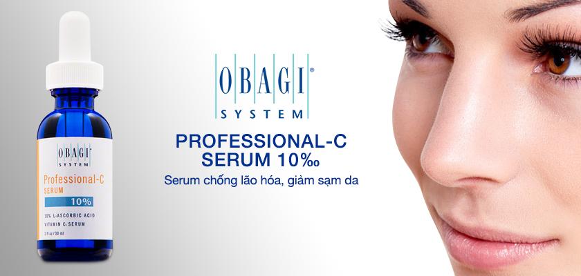 Serum vitamin C Professional-C 10%